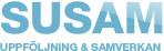 Logotyp: Länk till startsidan